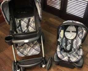 Carrito de Bebé + BabySeat marca STEVE MADDEN.
