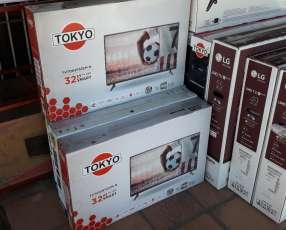 TV LED Smart Tokyo de 32 pulgadas