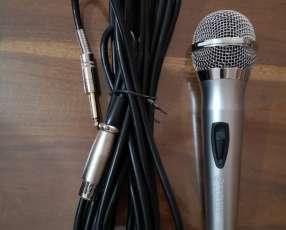 Micrófono Yamaha Dm 305 Nuevo