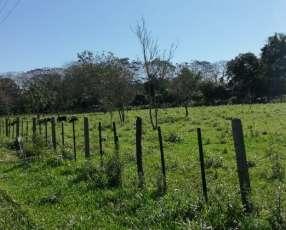 Terreno de 3.440 M2 en Luque Cañada San Rafel