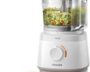 Robot de cocina compacto PHILIPS