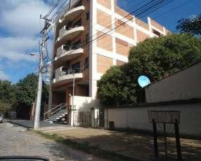 Departamento zona municipalidad de Asunción