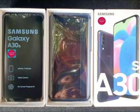 Samsung Galaxy A30s 64gb nuevos