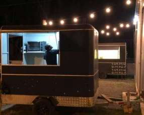 Carro Food Truck Equipado