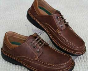 Zapatos Náuticos para caballeros