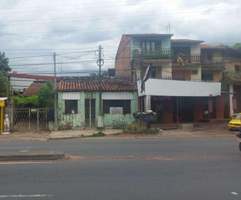 Casa en Ñemby sobre la Avenida Acceso Sur - 2