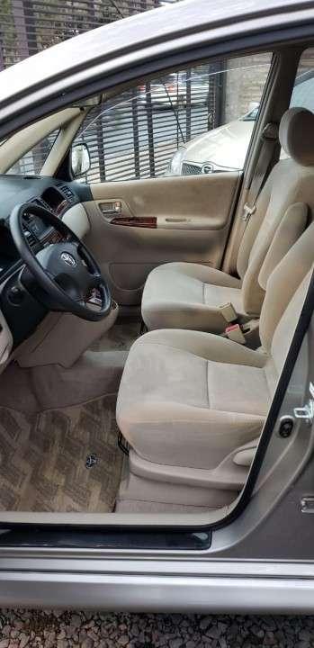 Toyota New Spacio 2001 - 5