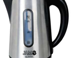 Hervidora JAM Inox CK -1009A