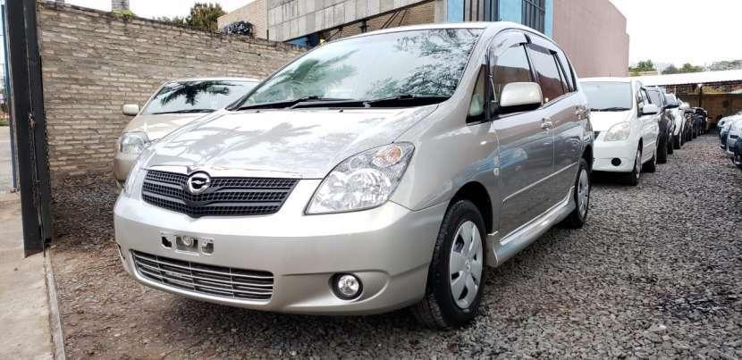 Toyota New Spacio 2001 - 0
