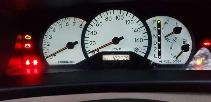 Toyota New Spacio 2001 - 8