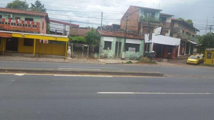 Casa en Ñemby sobre la Avenida Acceso Sur - 0