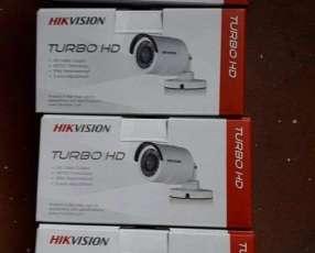 Cámaras HD 720p Hikvision