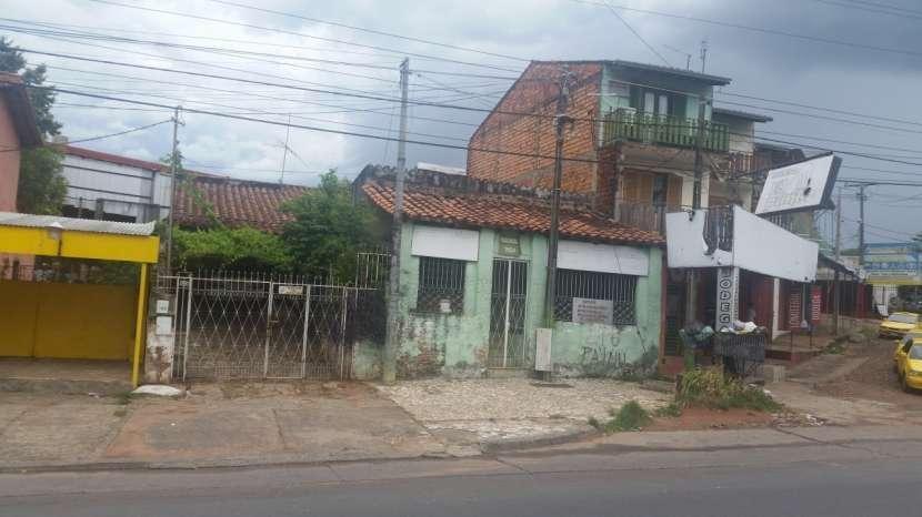 Casa en Ñemby sobre la Avenida Acceso Sur - 1