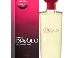 Perfumes originales Antonio Banderas
