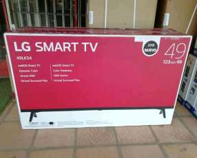 TV LED de 49 pulgadas LG
