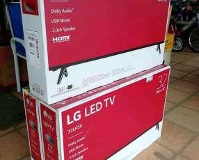 TV LED de 32 pulgadas LG
