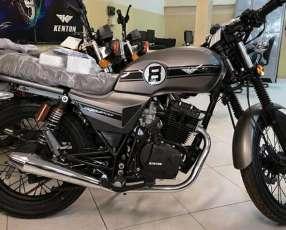 Moto Kenton Café Racer 150 cc