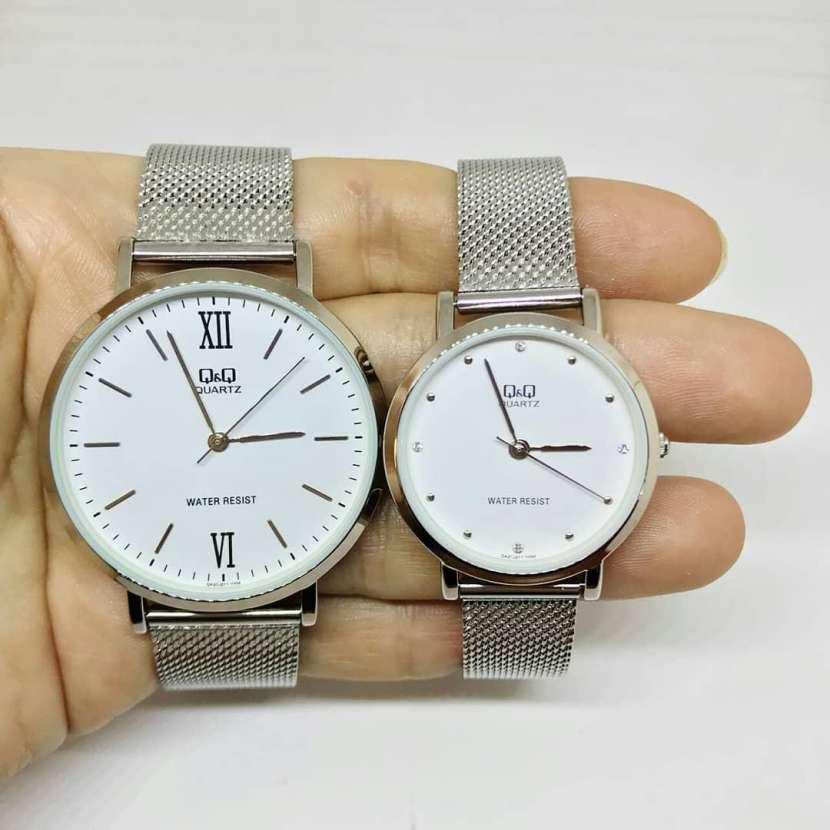 Conjuntos de relojes traído de USA - 2