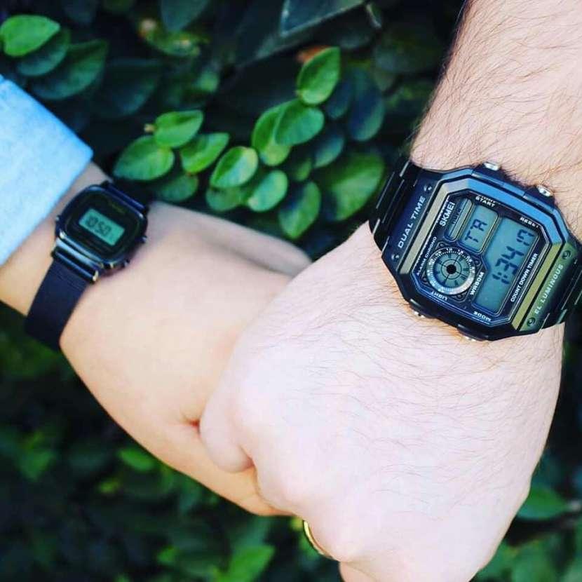 Conjuntos de relojes traído de USA - 3