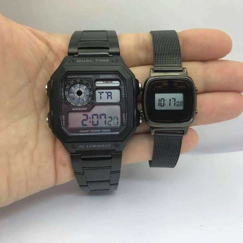 Conjuntos de relojes traído de USA - 4