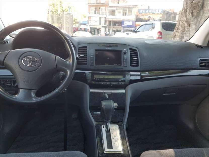 Toyota Allion 2004 - 4