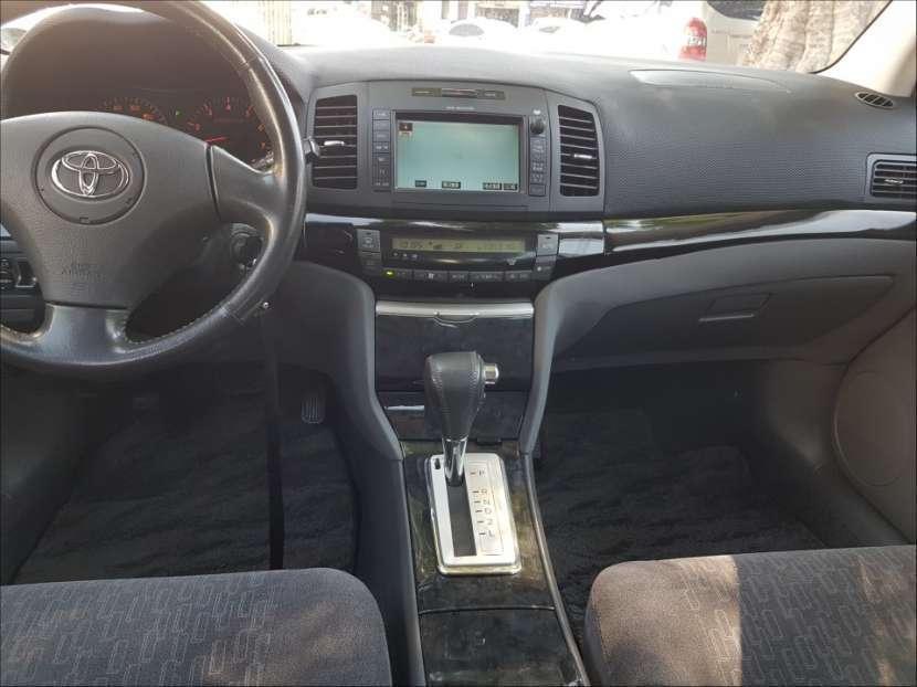 Toyota Allion 2004 - 5
