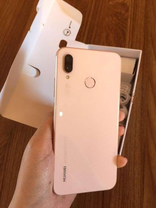 Huawei P20 Lite Rosa - 0