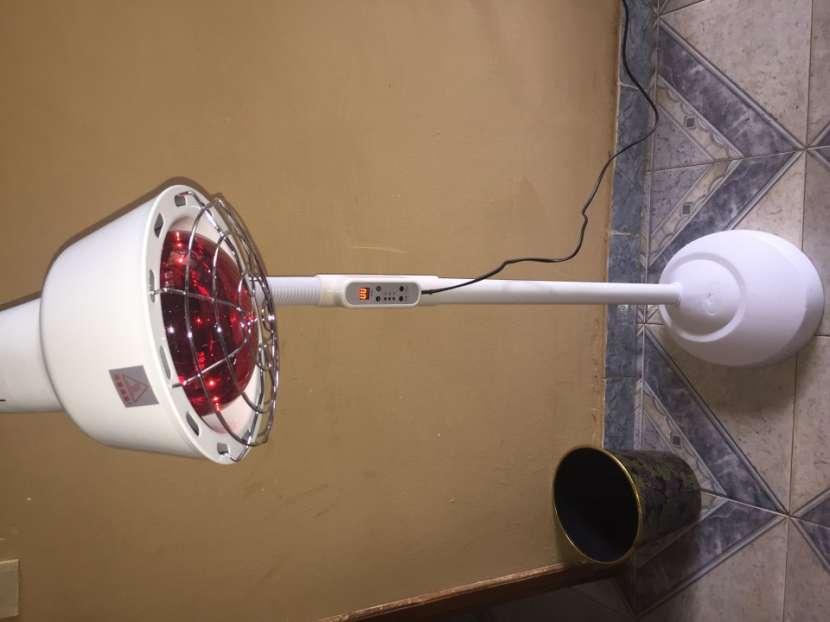 Lámpara de infrarrojos de 275 watts - 3