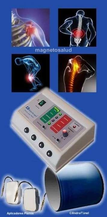Magnetoterapia semi digital - 1