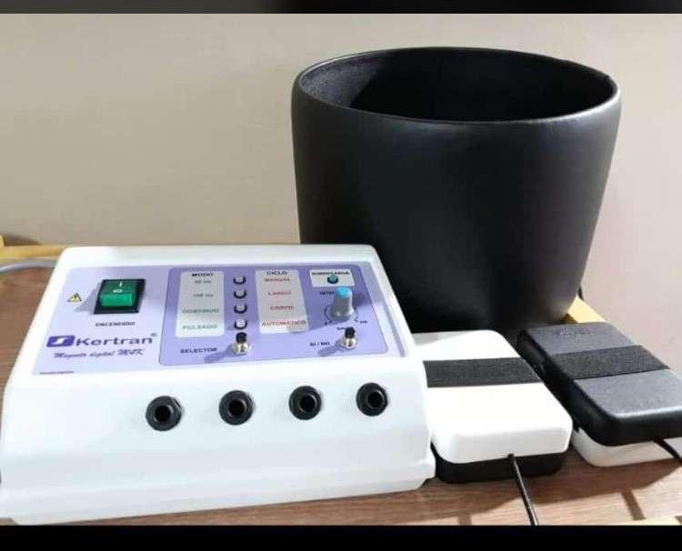 Magnetoterapia semi digital - 3