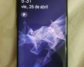 Samsung Galaxy S9 de 64 gb