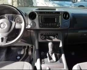 VW Amarok 4x4 TDI 2015
