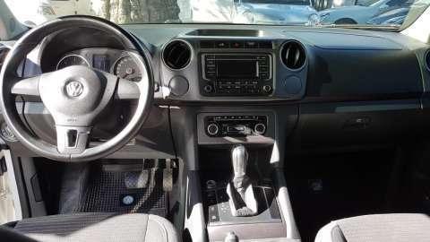 VW Amarok 4x4 TDI 2015 - 0