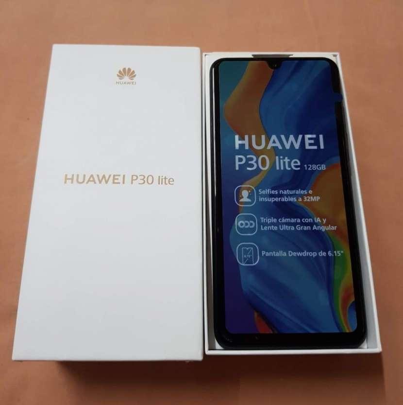 Huawei P30 Lite Nuevo - 0
