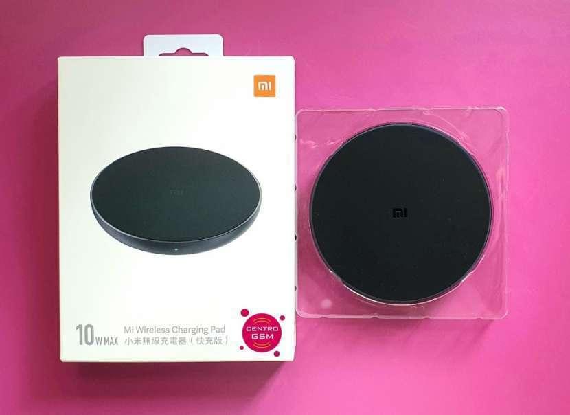 Cargador Inalámbrico Xiaomi - 0