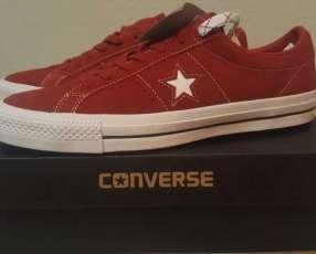 Calzado Converse calce 42