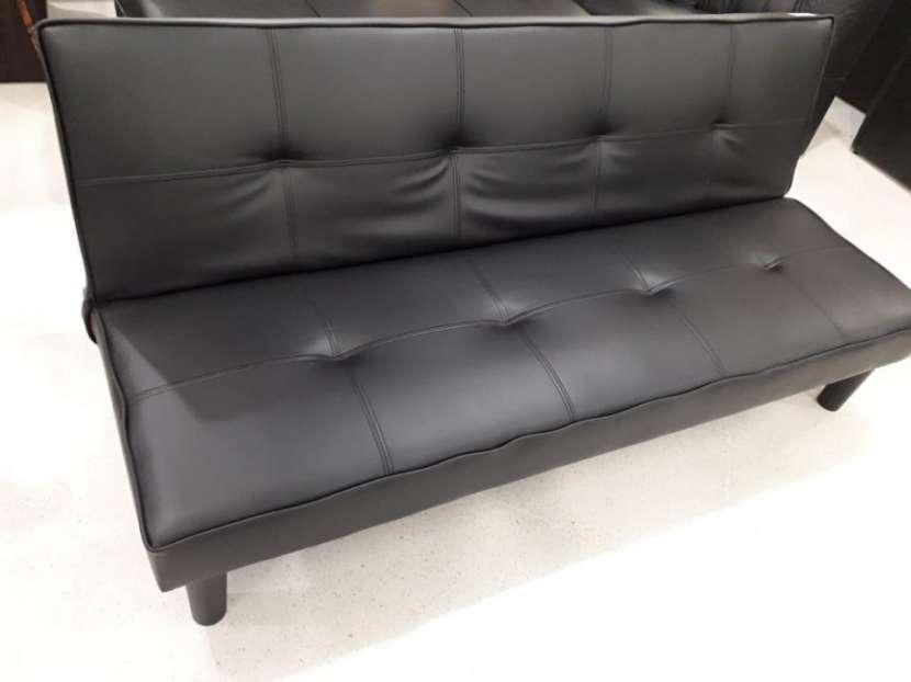 Sofá cama - 0