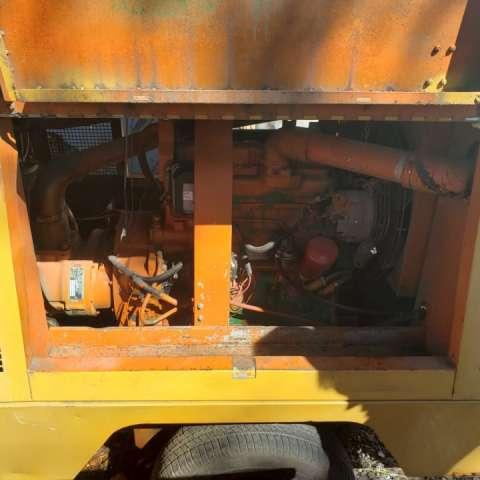 Compresor Sullair 185Q