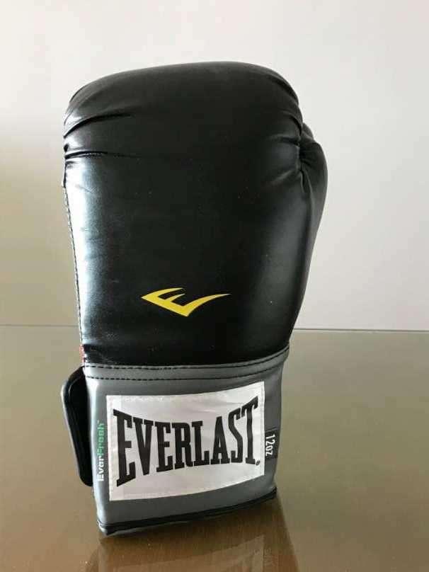 Guantes de boxeo Everlast pro style - 0