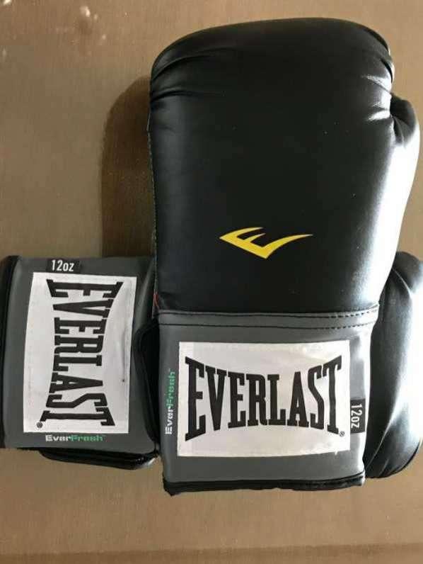 Guantes de boxeo Everlast pro style - 1