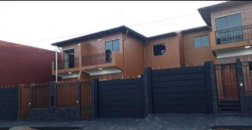 4 duplex en Fernando de la Mora zona Sur Y5191