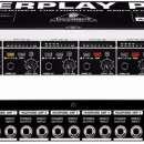 Behringer Powerplay HA8000