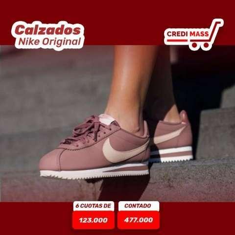 Calzados Nike originales