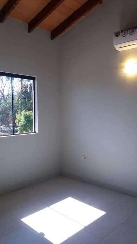 Duplex en luque- bella vista - 2