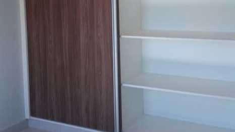 Duplex en luque- bella vista - 3