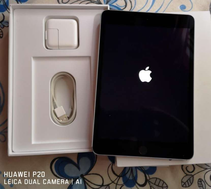 Apple Ipad 4 mini 128gb sin detalles - 0
