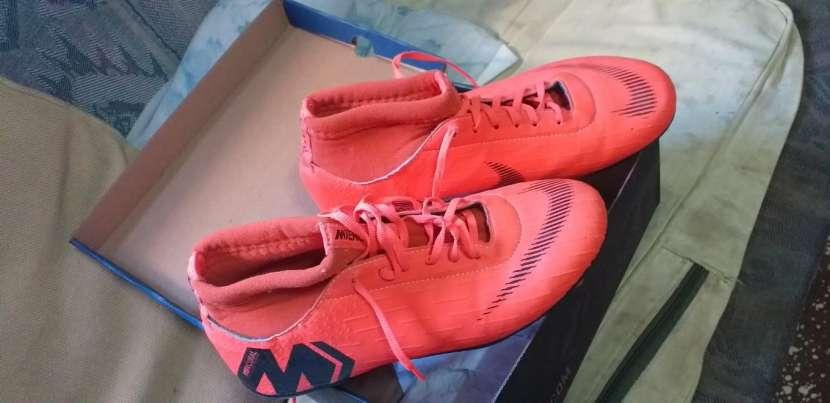 Botín Nike mercurial - 0