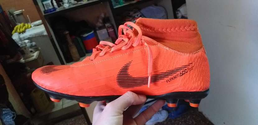 Botín Nike mercurial - 1