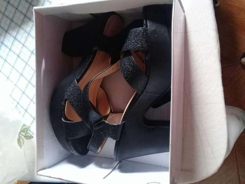 Sandalia para dama - 1