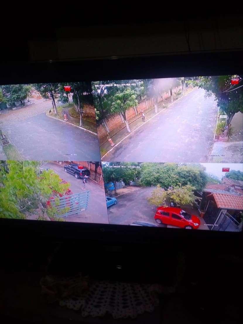 Instalaciones de cámaras - 1